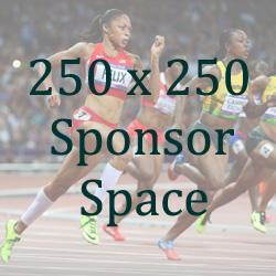 Sponsorship Ad Opportunities